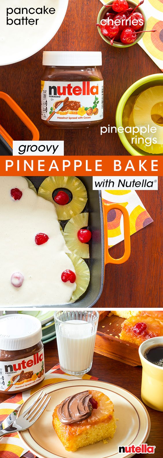 Pinterest step-by-step recipe post.