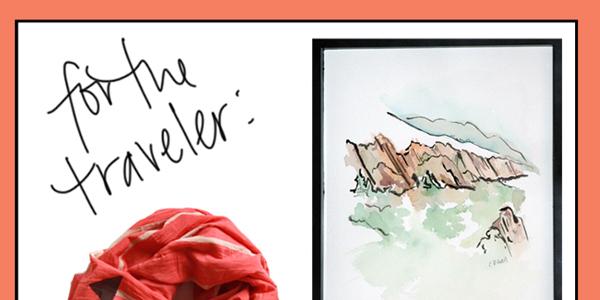 mothers day- traveler detail