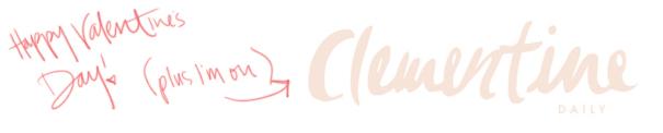clementine daily_courtney khail