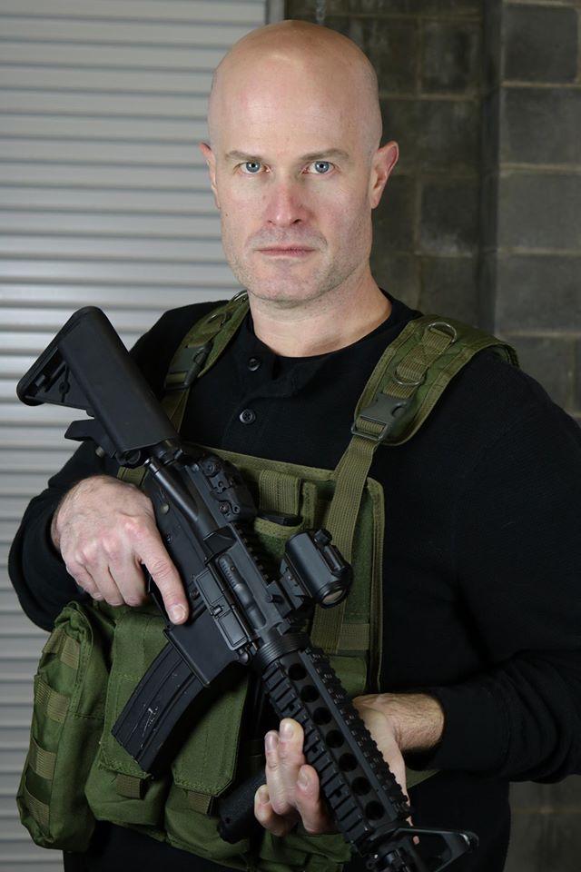 actor john fletcher