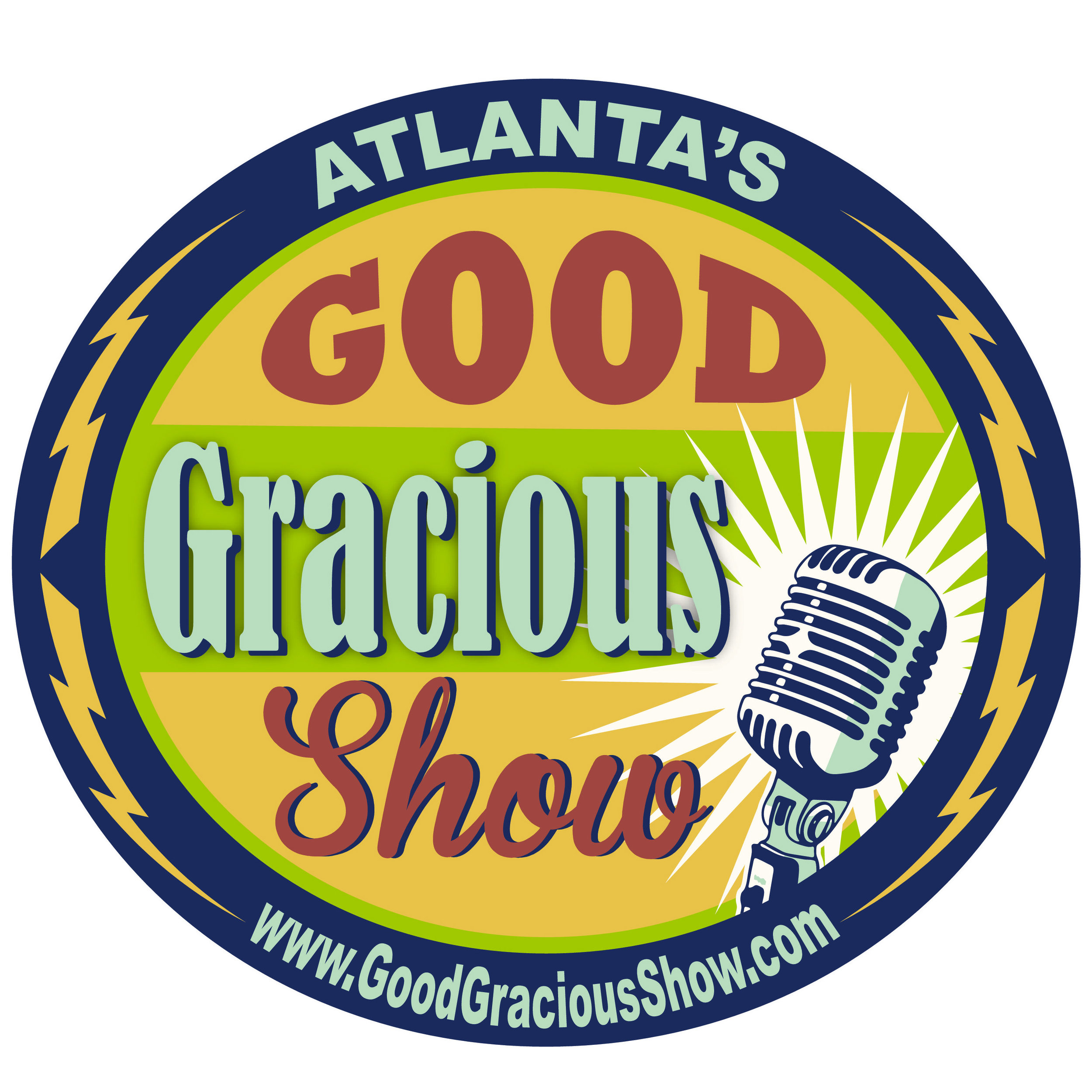 Southern Variety Show & Podcast