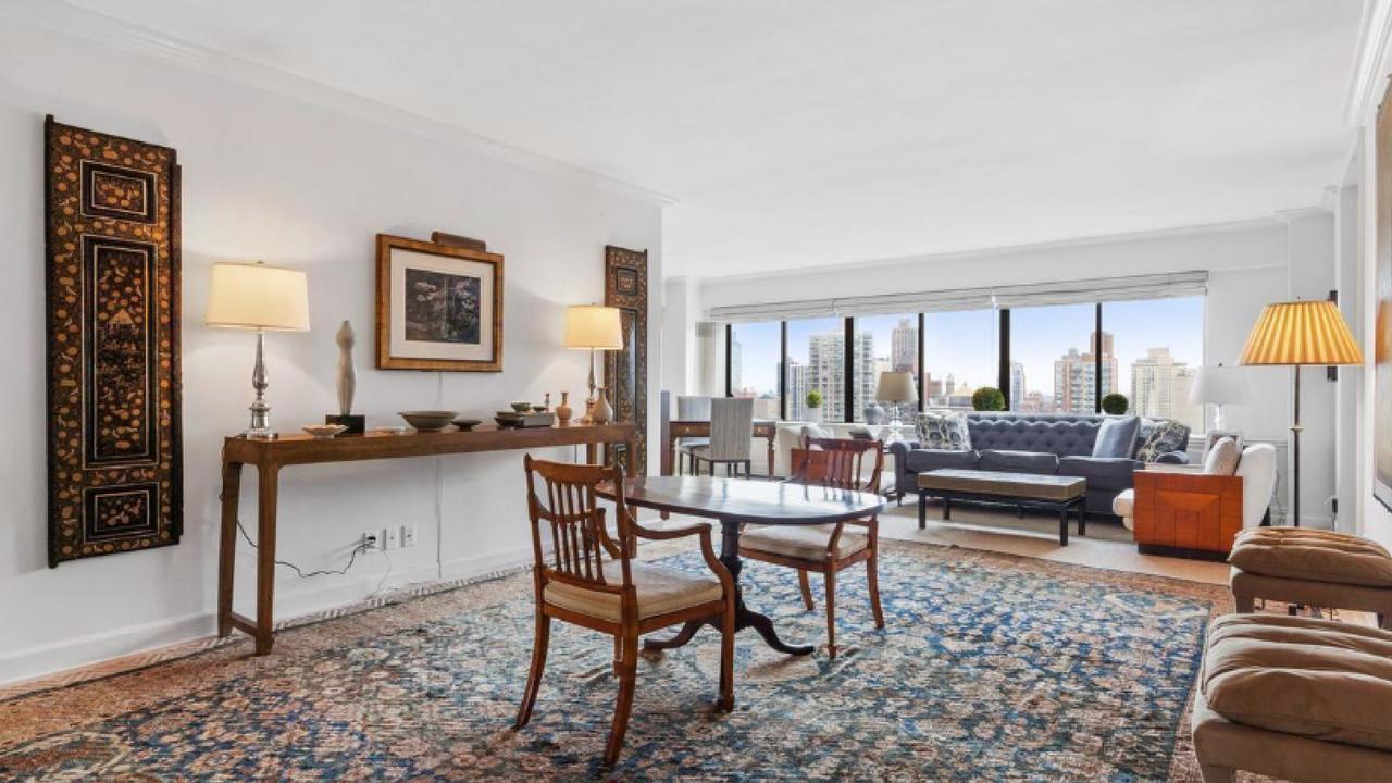 900 Park Avenue, Unit 22A - 3 BD   3.5 BA   $14,000/mo