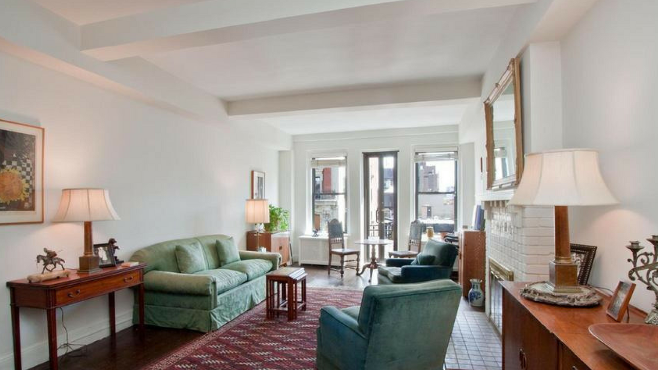 21 East 10th St, 12D - $1,505,0002 Bed 2 Bath