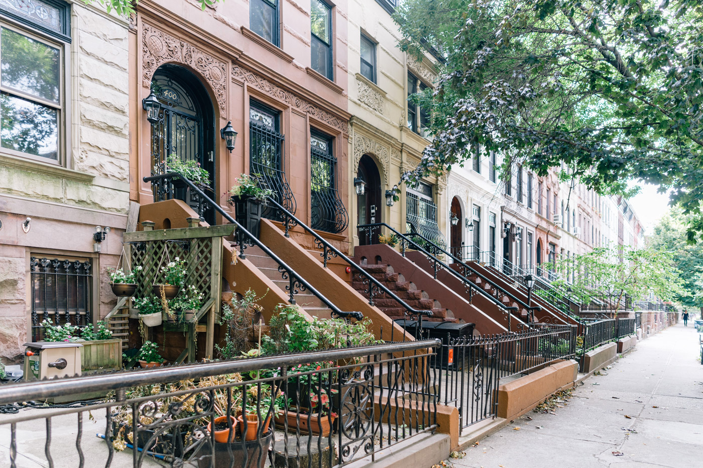 Brooklyn Q1 2019 - At the start of 2019, Brooklyn buyers faced still-lingering uncertainty in the market surrounding the effects of tax reform while sellers grappled with downward pressure on prices.Read the full report →