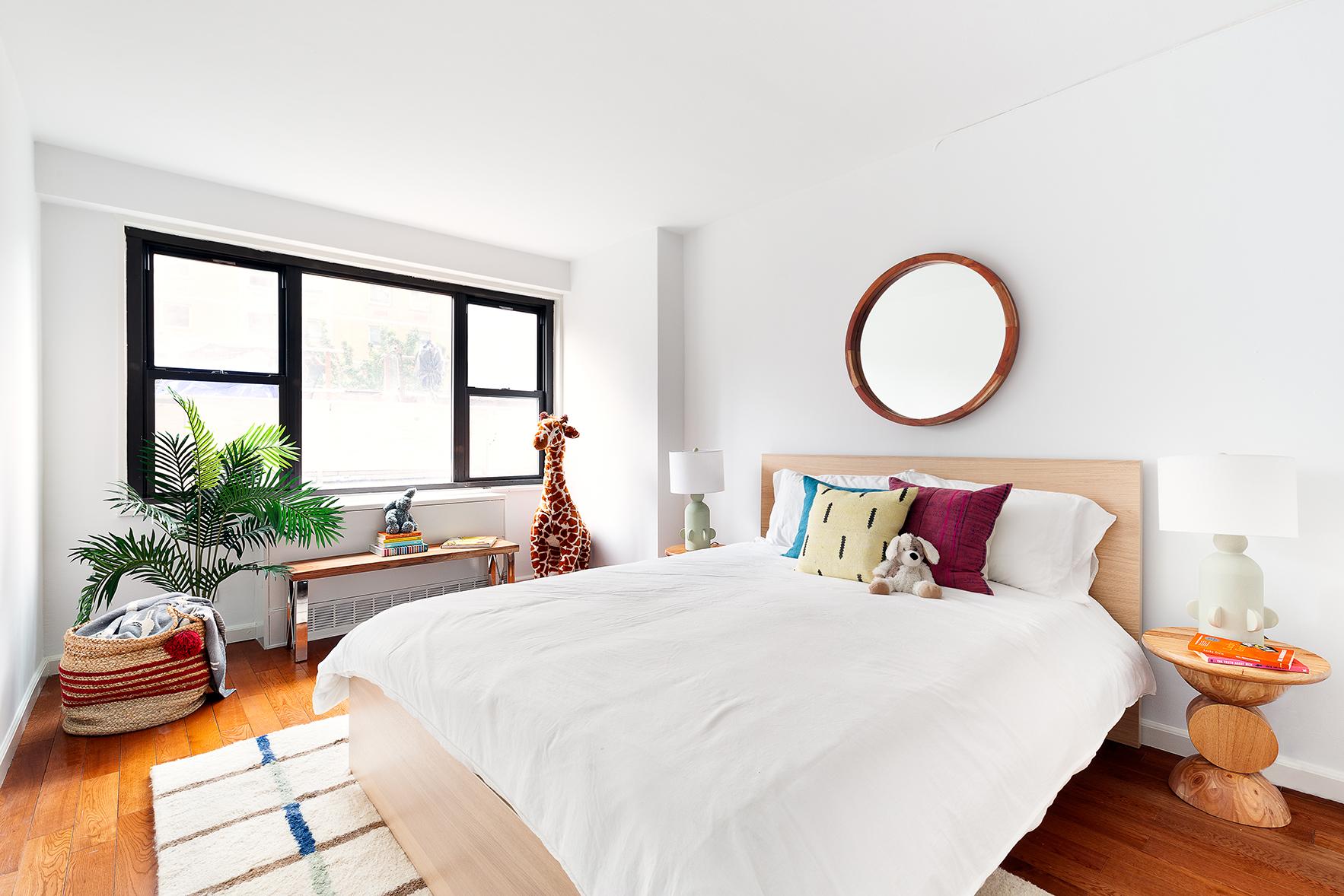 AFTER - BEDROOM