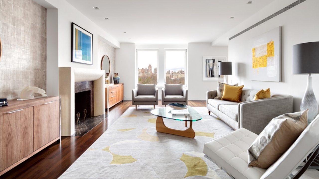 239 Central Park West, 11/12A - $14,300,0005 Beds 5 Baths