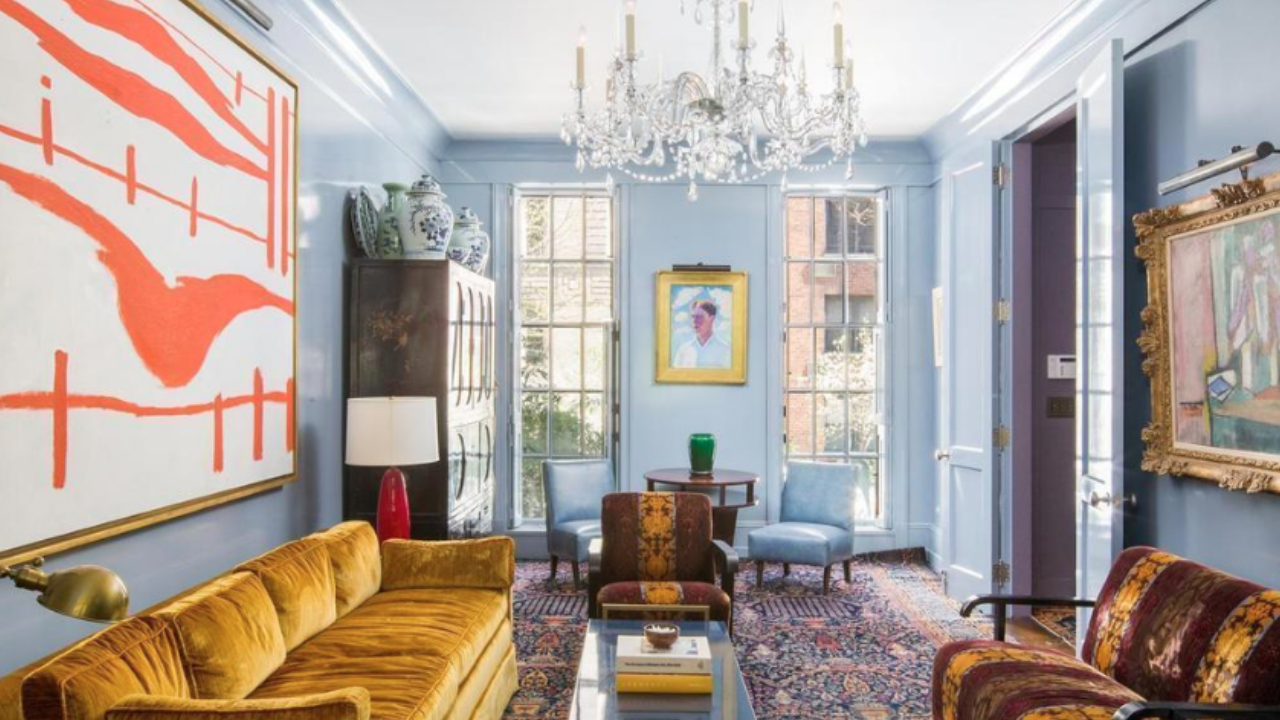 62 West 12th Street - $9,500,0005 Beds 4.5 Baths