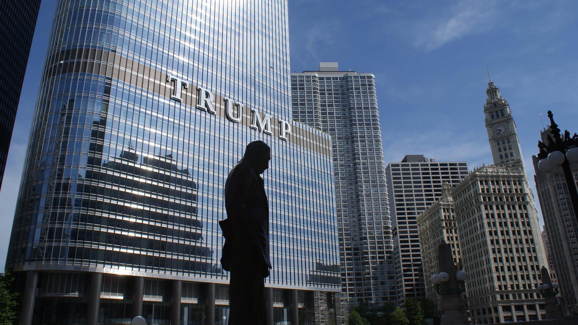Donald Trump & NYC Real Estate