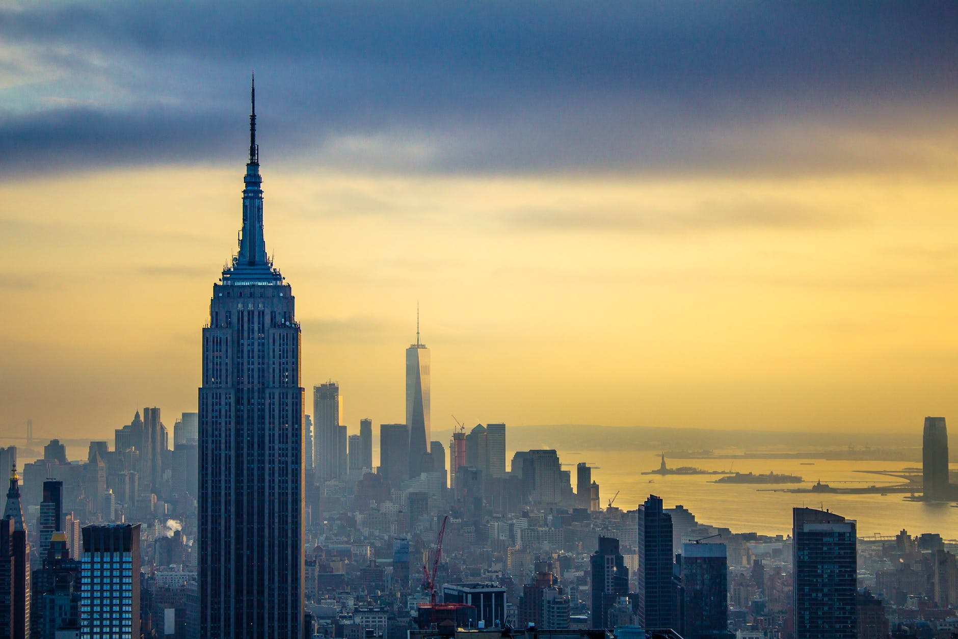 The Shifting NYC Real Estate Market