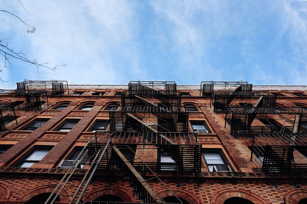 Pricing an apartment in new york city