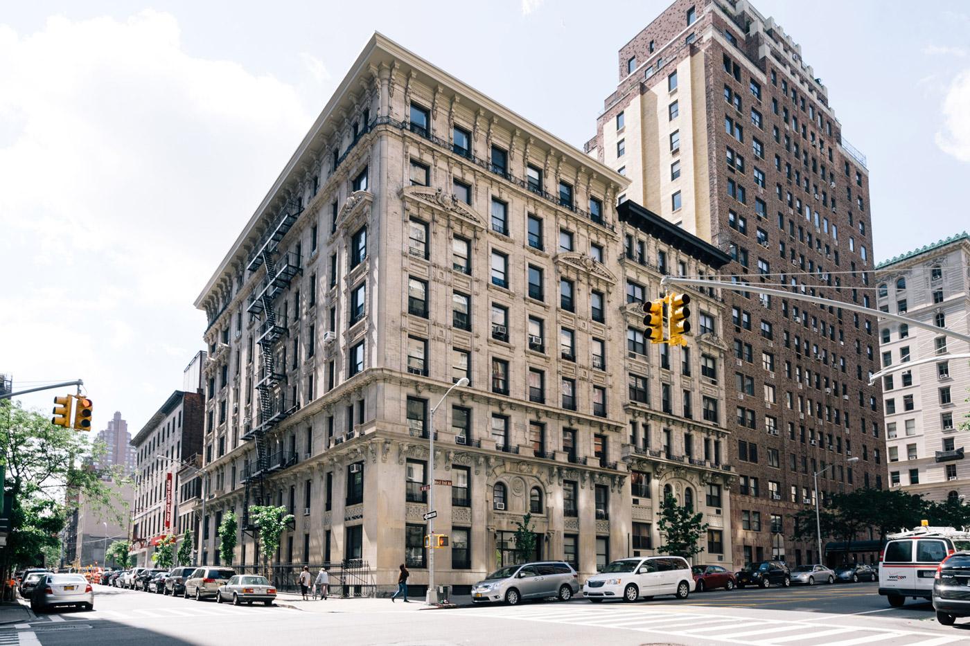 co-op boards in new york city