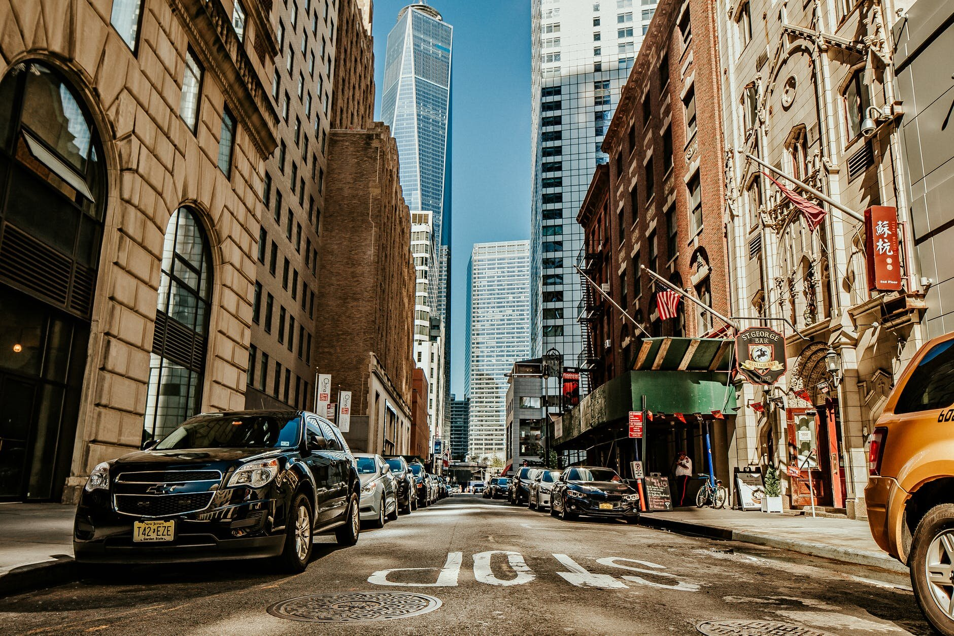 neighborhoods to look out for in nyc