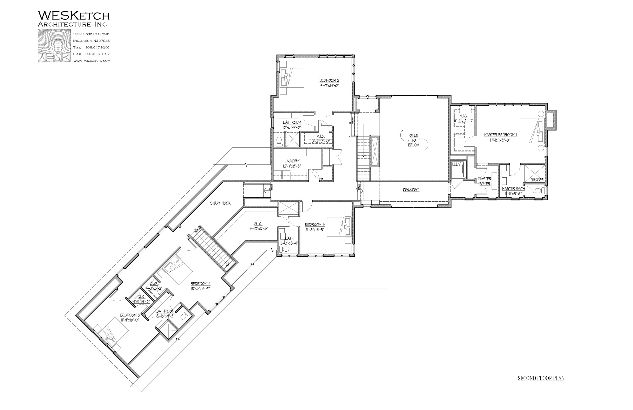 East Bend (lot 7) - Second Floor Plan.jpg