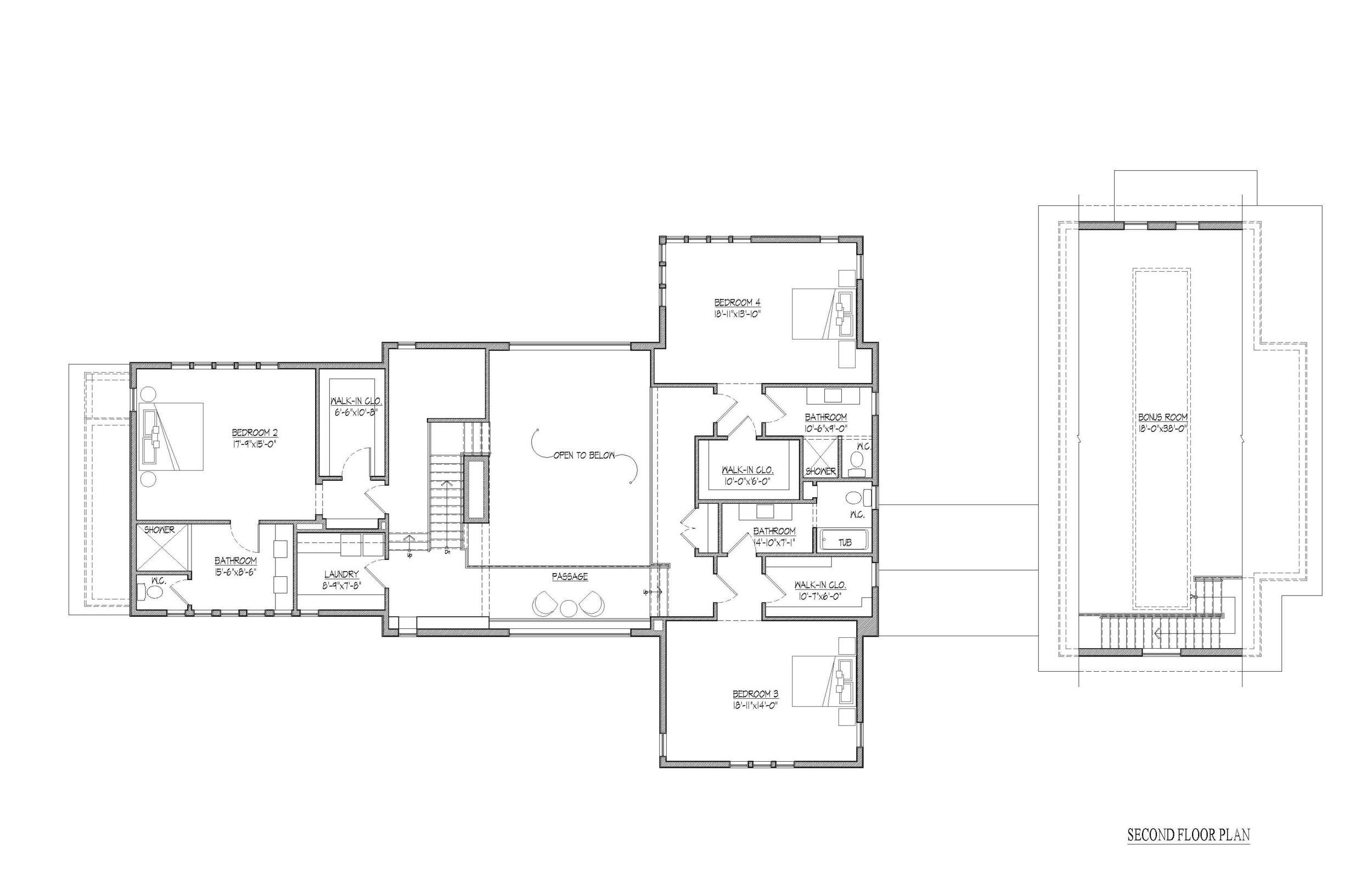 Mill House (lot 6) - Second Floor Plan.jpg