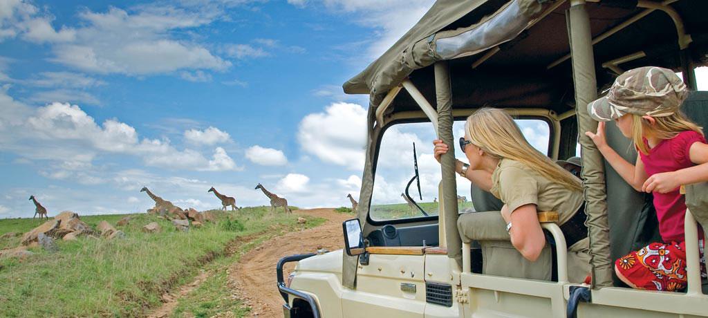 East Africa -