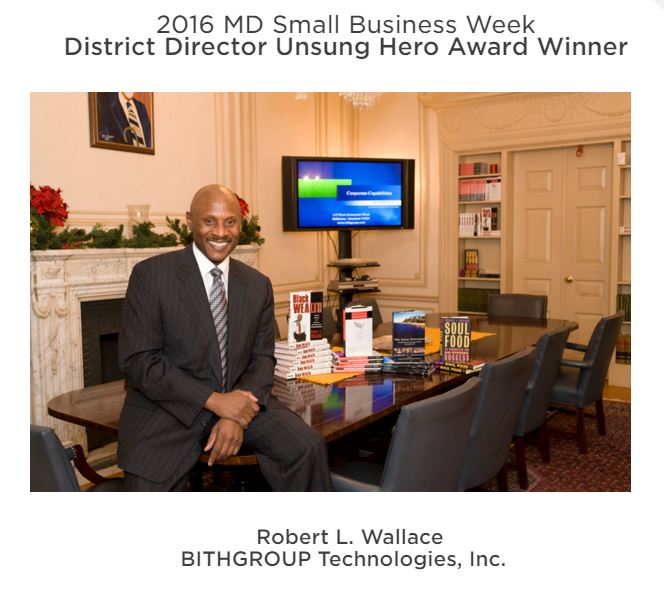 32nd Annual MD Small Business Week Awards                                                                                                     Wednesday, June 15, 2016                                                                                                                                                                                                                               11:00 a.m. - 1:30 p.m.                                                                                                                Martin's West                                                                                                        Woodlawn, Maryland