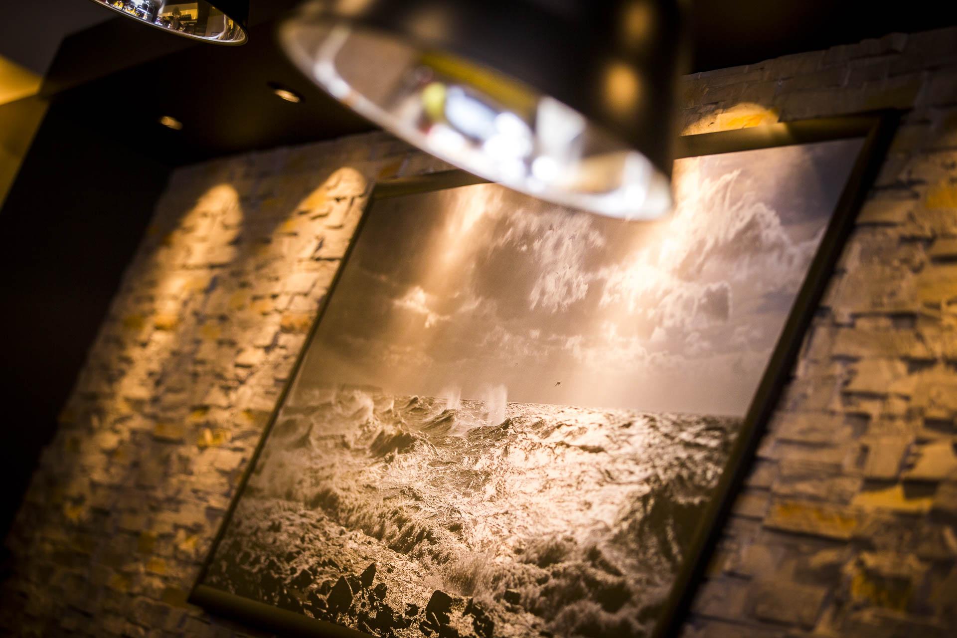 Café le Pirate : Brasserie Granville