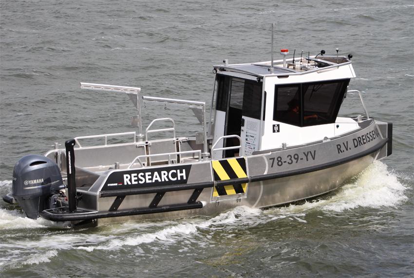 Fishery Inspection FI75/O