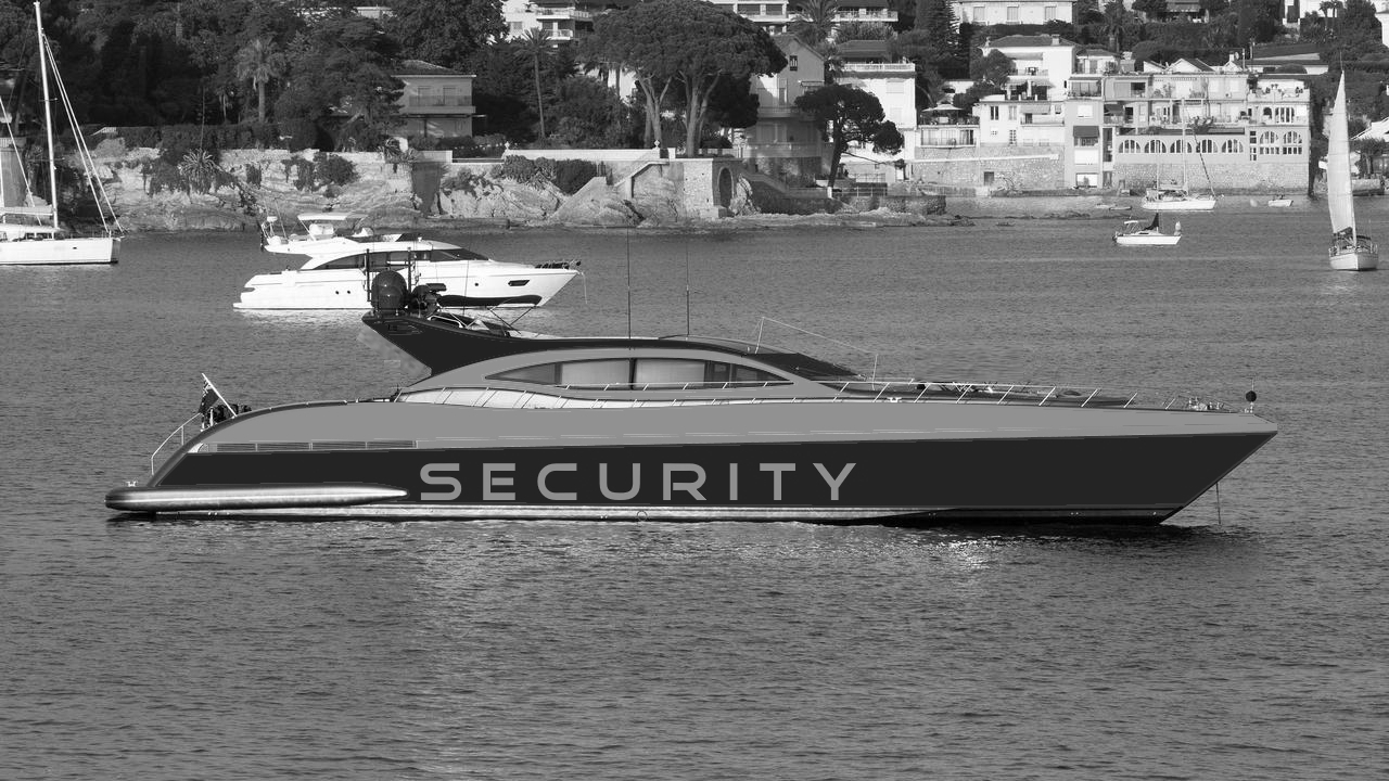 Security Boats Conversions