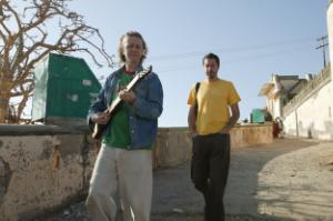 Directors Duncan Bridgeman & Jamie Catto
