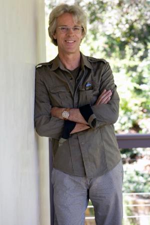 Musician Stewart Copeland