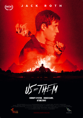 US AND THEM  - Directed by Joe Martin - United Kingdom / 2017 / 83 minutes