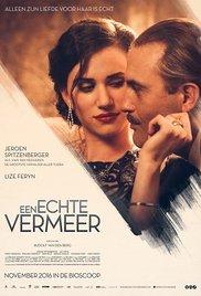 A REAL VERMEER - Directed by Rudolf van den Berg - The Netherlands / 2016 / 105 minutes