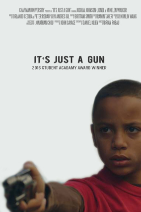 It's Just a Gun