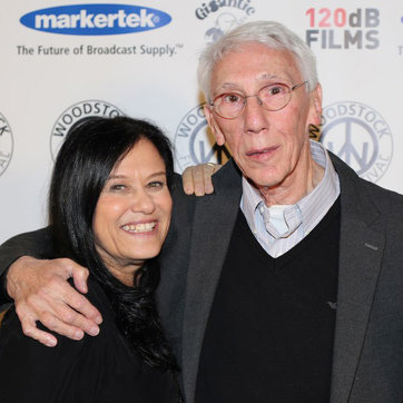 Leon Gast and Barbara Kopple