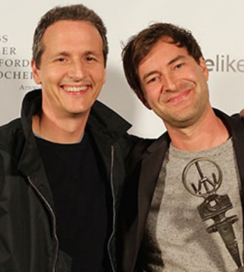 Tom Quinn & Mark Duplass