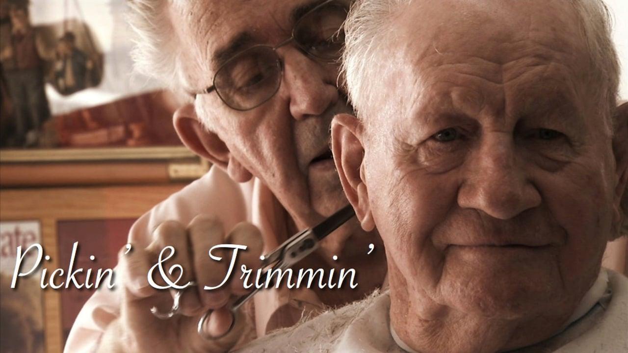 Pickin' & Trimmin' directed by Matt Morris