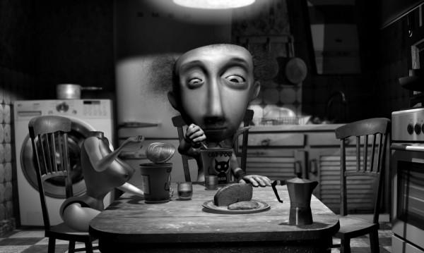 Berni's Doll   by Yann Jouette