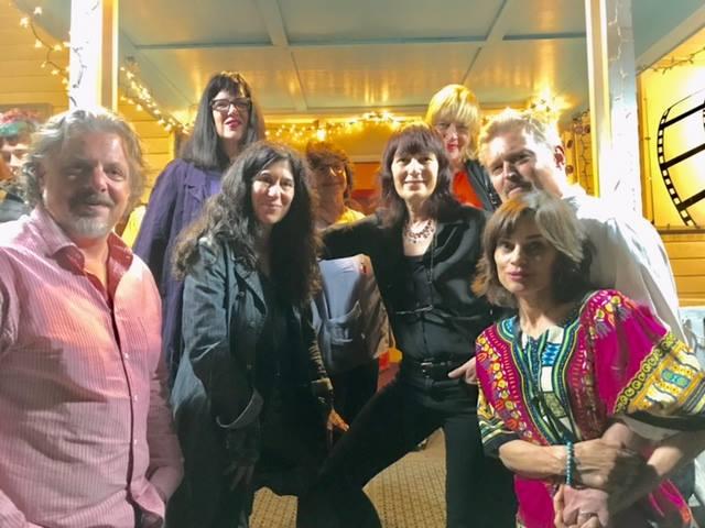Debra Granik at Upstate Films Woodstock