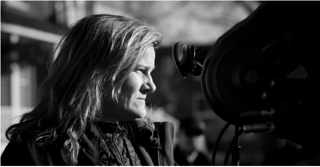 Ellen Kuras   - Oscar-nominated Cinematographer & Director (Summer of Sam, Analyze That, Eternal Sunshine of the Spotless Mind, Wormwood, Ozark, The Betrayal - Nerakhoon)