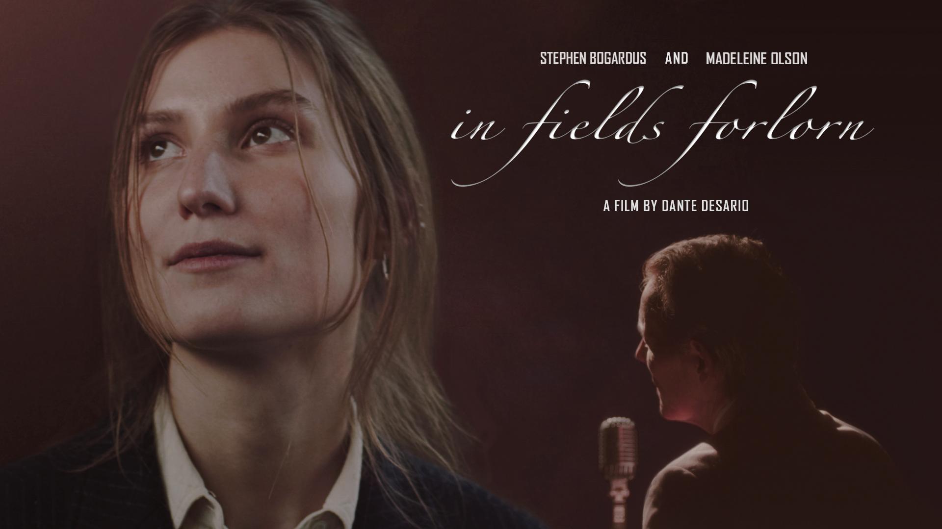 In Fields Forlorn