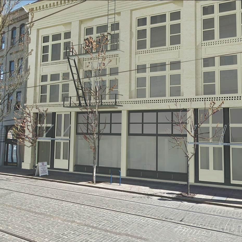 208 building