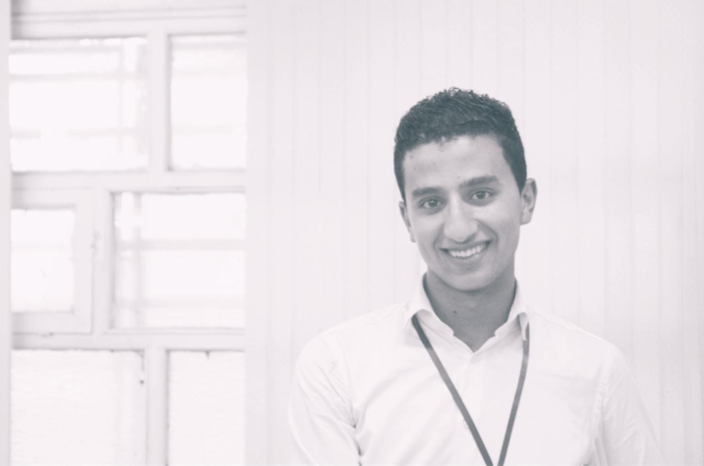 Youcef Khabcheche Recruitment Manager - University student in public law ,a developer in android systems.None of us is as smart as all of us.Remember Coming together is a beginning.Keeping together is progress.Working together is success.