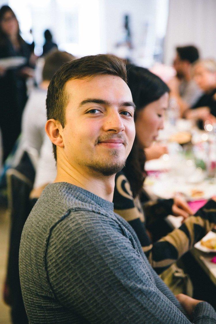 Nedzad Kuc, Researcher, History Expert.