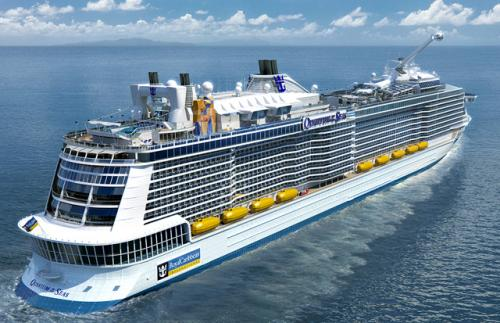RCCL and Celebrity Cruise Lines