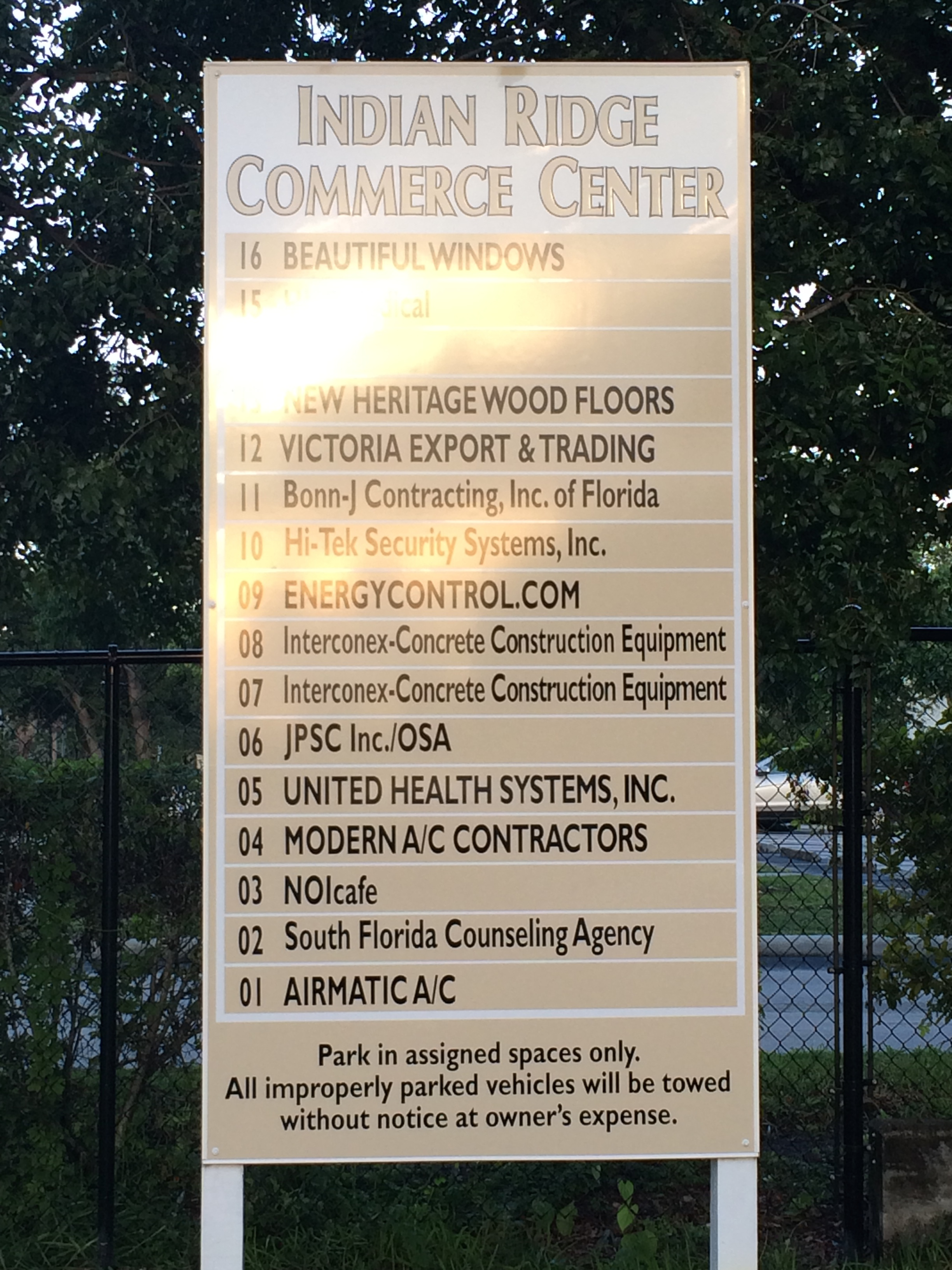 Conveniently Located 15 minutes from Fort Lauderdale International Airport, Hi-tek Security Systems is central to a vibrant international community.