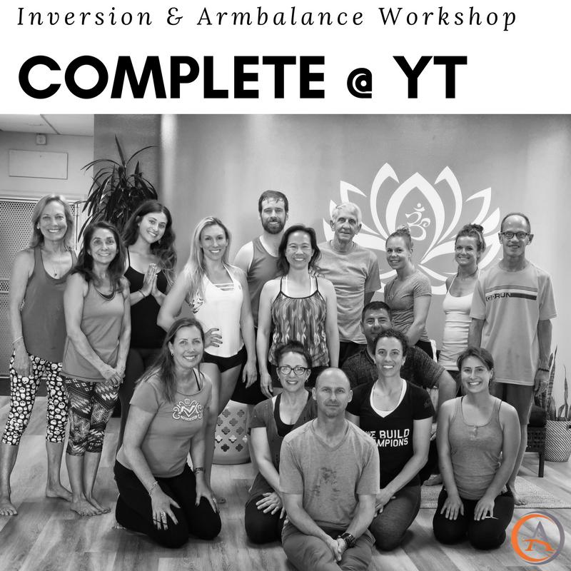 Yoga Tribe, Huntington Beach CA
