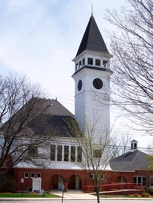 Hollis Municipal Facilities Assessments