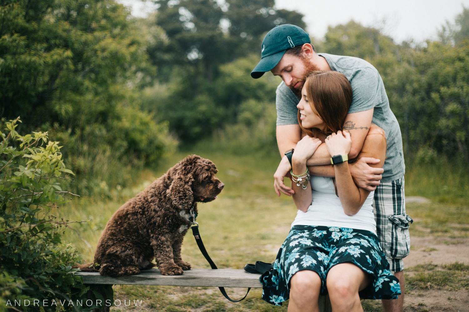jamestown_rhode_island_Ri_engagement_session_photoshoot_wedding_outdoors_connecticut_wedding_new_england_photographer_dog_puppy.jpg
