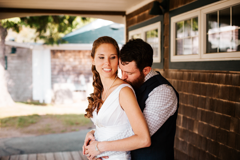 francis-farm-shoulder-kiss-intimacy-couple-married-bride-groom-portrait-wedding-francis-farm-massachusetts-boston-new-england-natural-fun-wedding-photographer.jpg