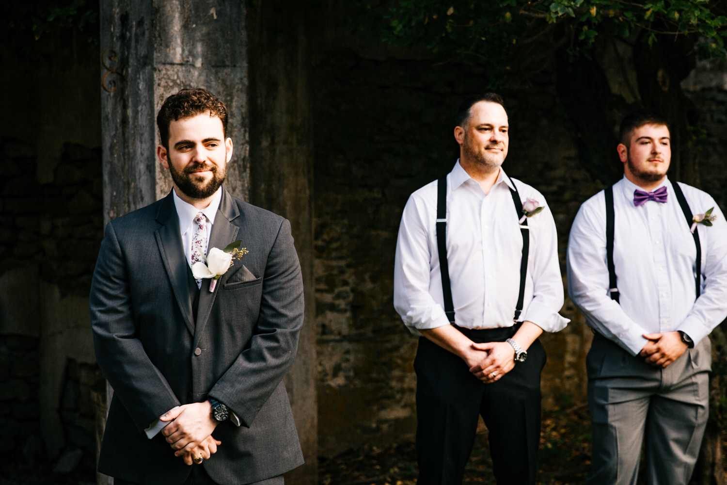 first-look-wedding-ceremony-gwyn-careg-inn-pomfret-connecticut-new-england-groom-groomsmen.jpg