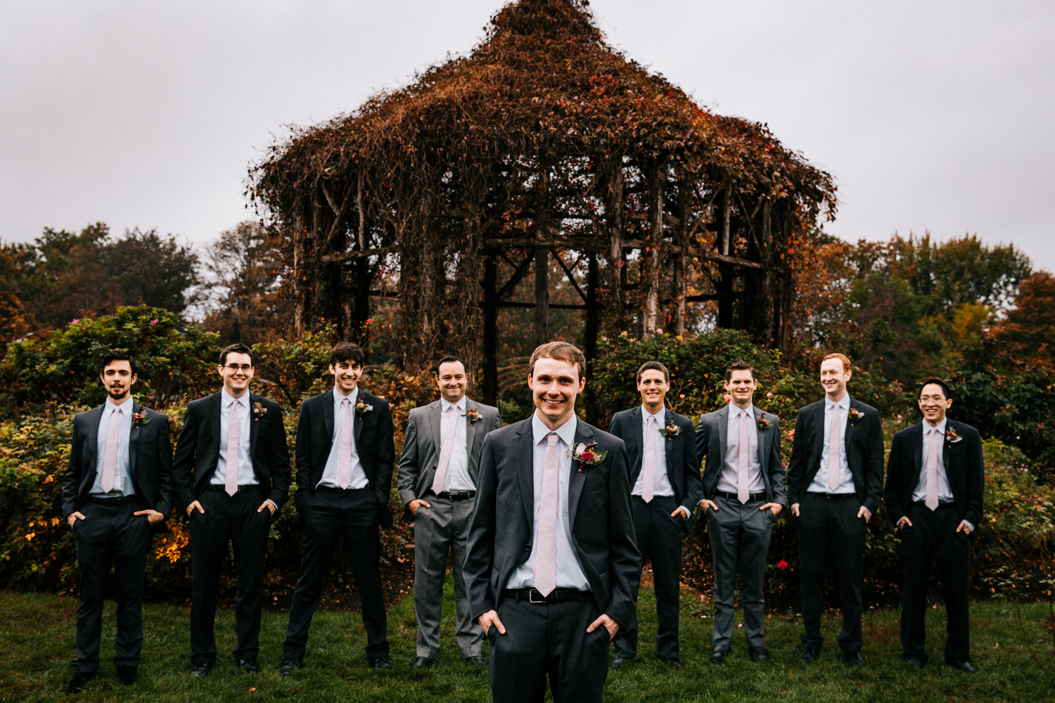 groomsmen-boston-wedding-photographer-rose-garden-elizabeth-park-west-hartford-new-england-weddings.jpg
