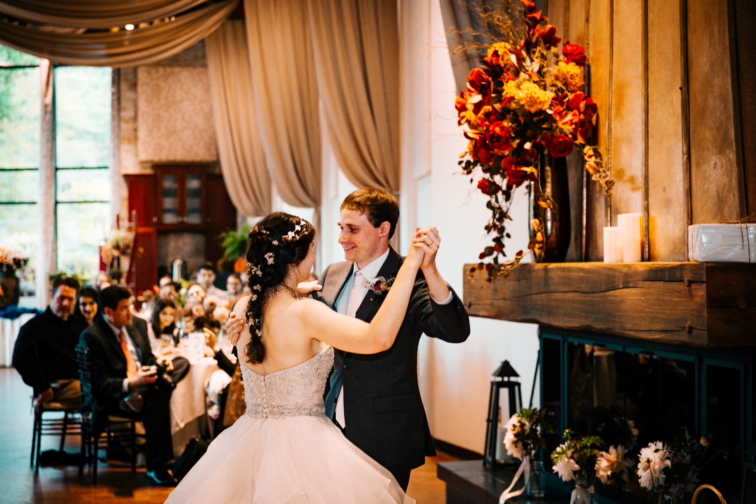 first-dance-bride-groom-boston-wedding-photographer-new-england-elizabeth-park-hartdford-connecticut.jpg