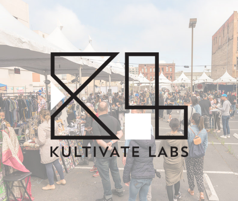 KULTIVATE LABS: SEED Business accelerator - A thorough business growth program designed to increase SoMa companies with free, individualized, consulting from top industry professionals.