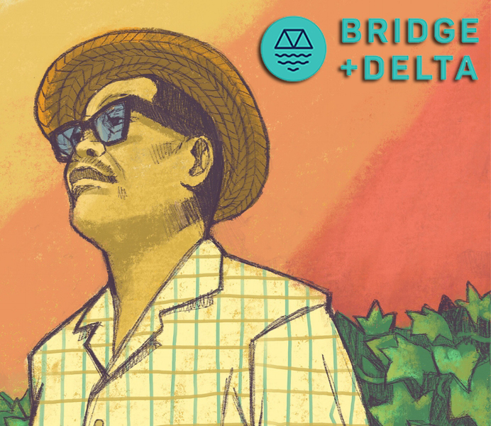 BRIDGE + DELTA - Founded on the spirit of