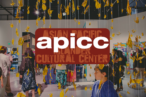 Asian Pacific Islander Cultural Center - Supports and produces multidisciplinary art reflective of the unique experiences of Asian Pacific Islanders living in the United States.